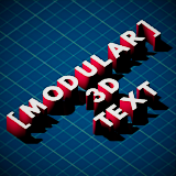 Modular 3D Text - In-Game 3D UI System