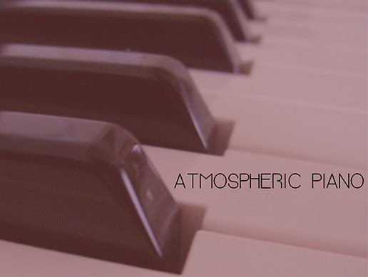 Atmospheric Piano