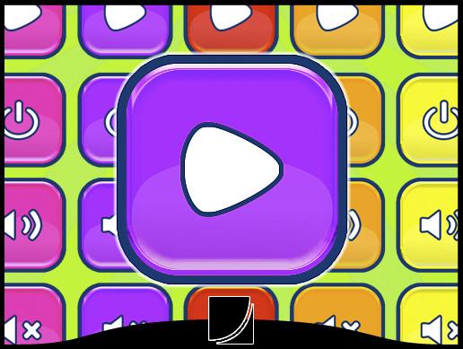 QS Buttons - Colorful vol.1