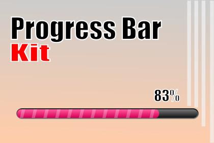 In Game Progress Bar