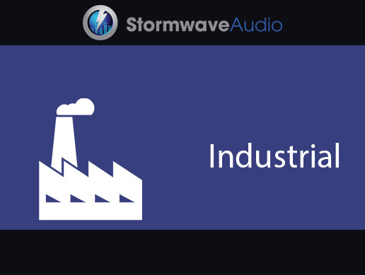 Industrial Ventilation System SFX Pack