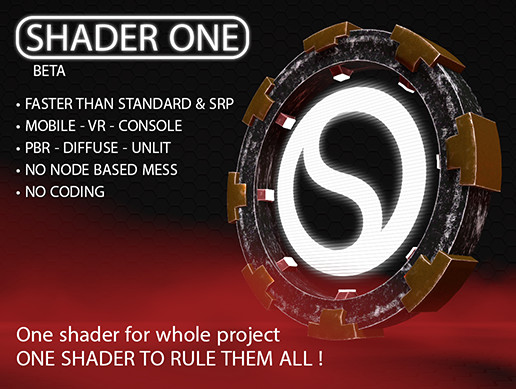 ShaderOne [BETA]