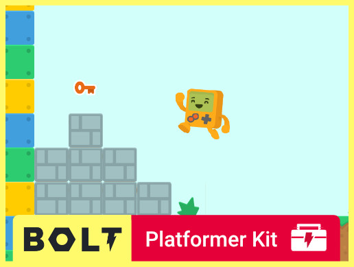 Bolt Kit: Platformer