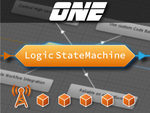 ONE: Logic StateMachine