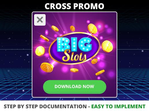 Mobile Cross Promo