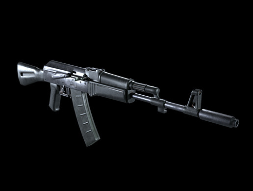 AK74M [PBR Weapons Pack]