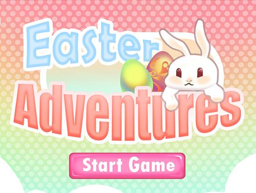 Easter GUI
