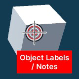 Object Labels / Notes