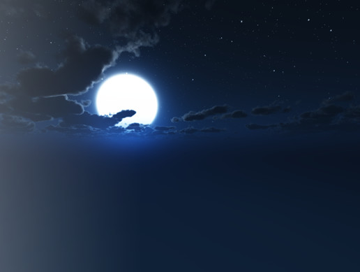Night Skyboxes Pack 1