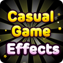 Casual Game Effects