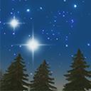 Dynamic Starry Sky