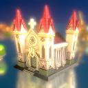 Toon Castle/Village Pack