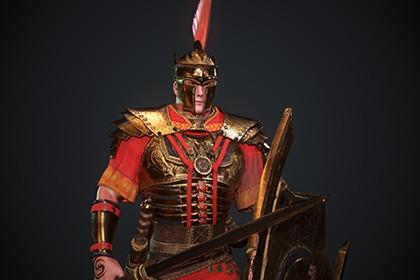 Gladiator Prime