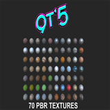 9t5 PBR Textures Pack 1