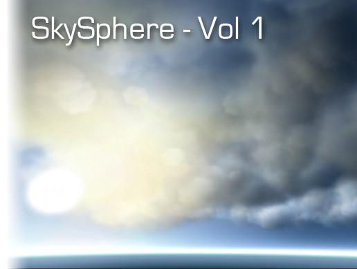 SkySphere Volume 1