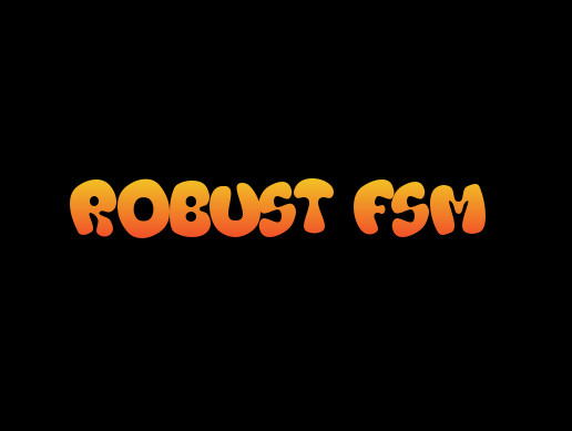 Robust FSM
