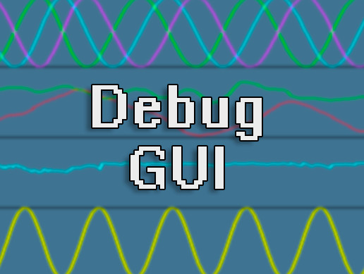 DebugGUI Graph