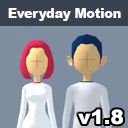 Everyday Motion Pack