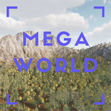 Mega World [BETA]