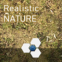 QS Materials Nature - Pack Grass vol.2