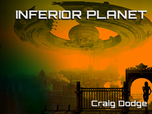Inferior Planet Sci-Fi Fantasy Music & Loop Pack