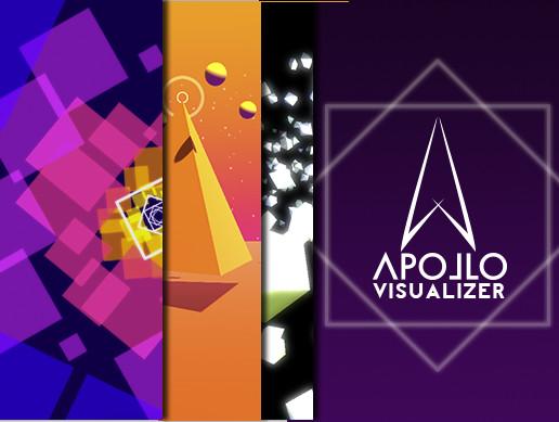 Apollo Visualizer Kit