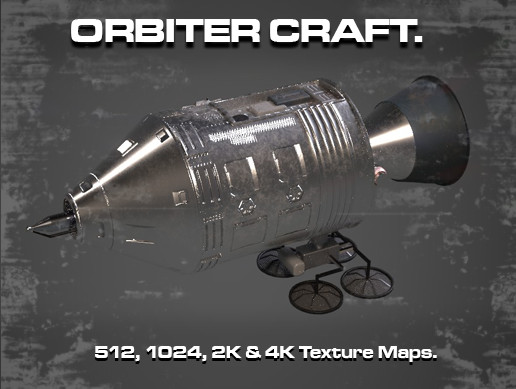 ORBITER CRAFT