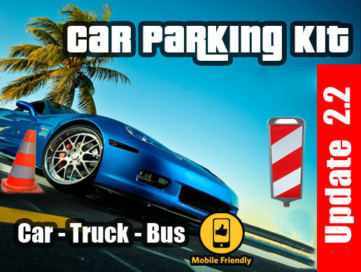 Car Parking Kit 2.2