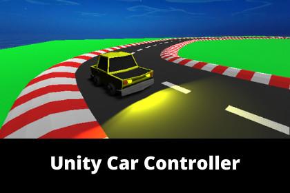 Car Controller
