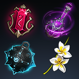 500 Profession and Craft Icons