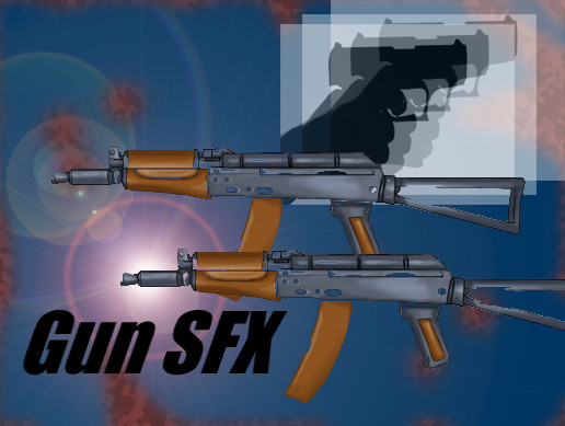 Fog of War Gun Sound FX Free
