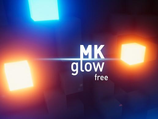 MK Glow Free - Asset Store
