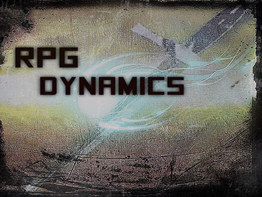 RPG Dynamics (Rpg Fantasy Music Collection)