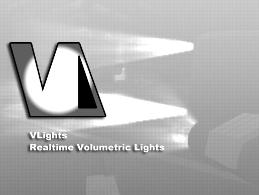 V-Light Volumetric Lights