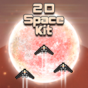 2D Space Kit