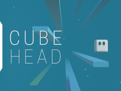 Cubehead - full mobile game