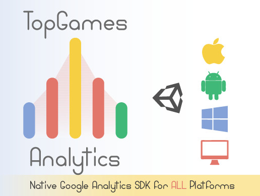 Top Games Analytics