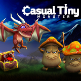 Casual Tiny Monster - Collection Pack 3