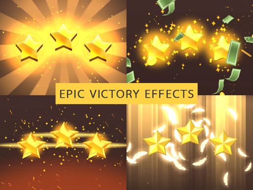 Epic Victory Effects