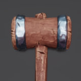 Stylized Weapons 01: Basic Weapons