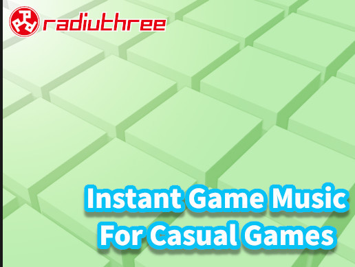 Instant Game Music For Casualgames