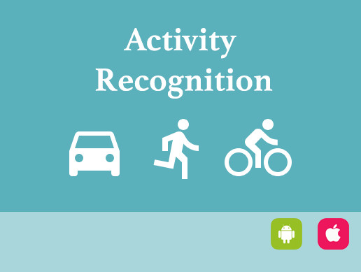 User Activity Recognition