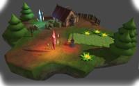 Fantasy Game Pack