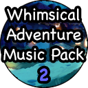 Whimsical Adventure Music Pack 2