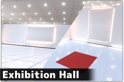 Asatec Exhibition Hall