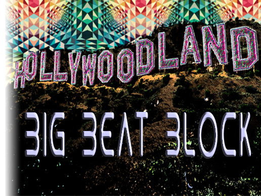 Hollywood Big Beat Block