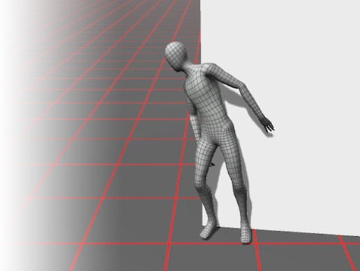 Cover Movement MoCap