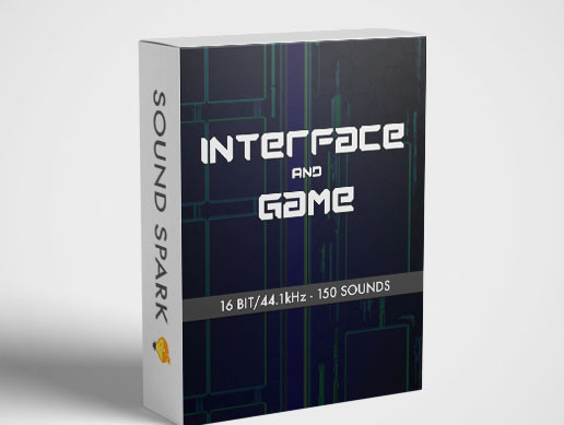 Interface and Game Sounds