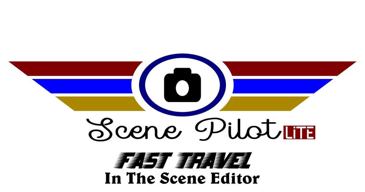 Scene Pilot Lite