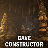 Cave constructor